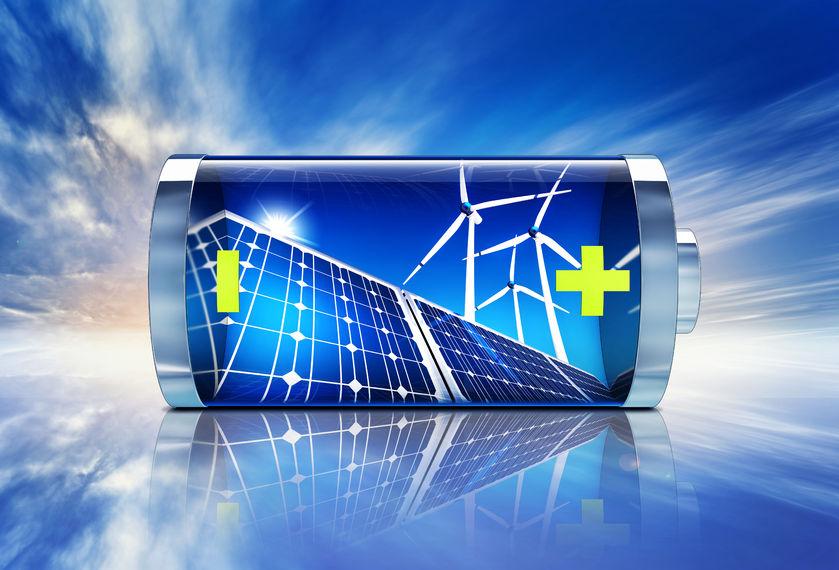 Die besten Energiespeicher der Zukunft