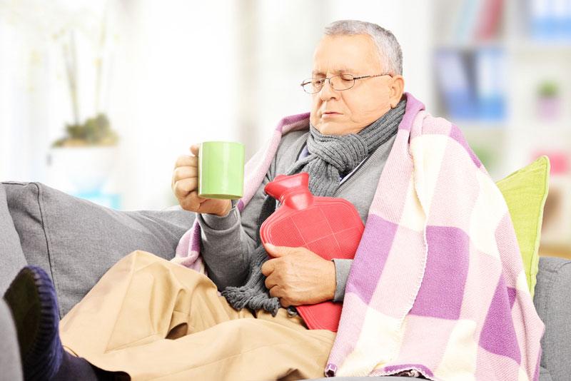 Die besten Hausmittel gegen Erkältung