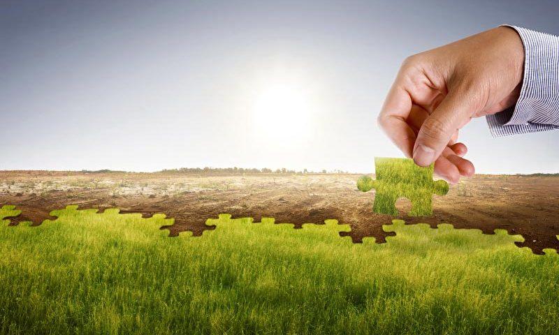 Klimawandel – Fake, Naturereignis oder menschlich?