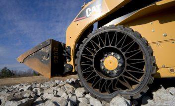 Luftlose Reifen – geht einer guten Idee die Luft aus?