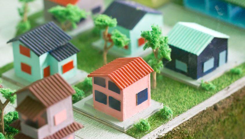 Wohntrend Mini-Haus – Kleines kann so groß sein